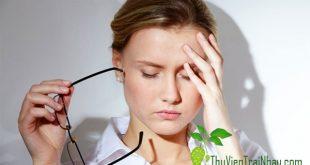 bệnh đau đầu, trái nhàu chữa bệnh đau đầu