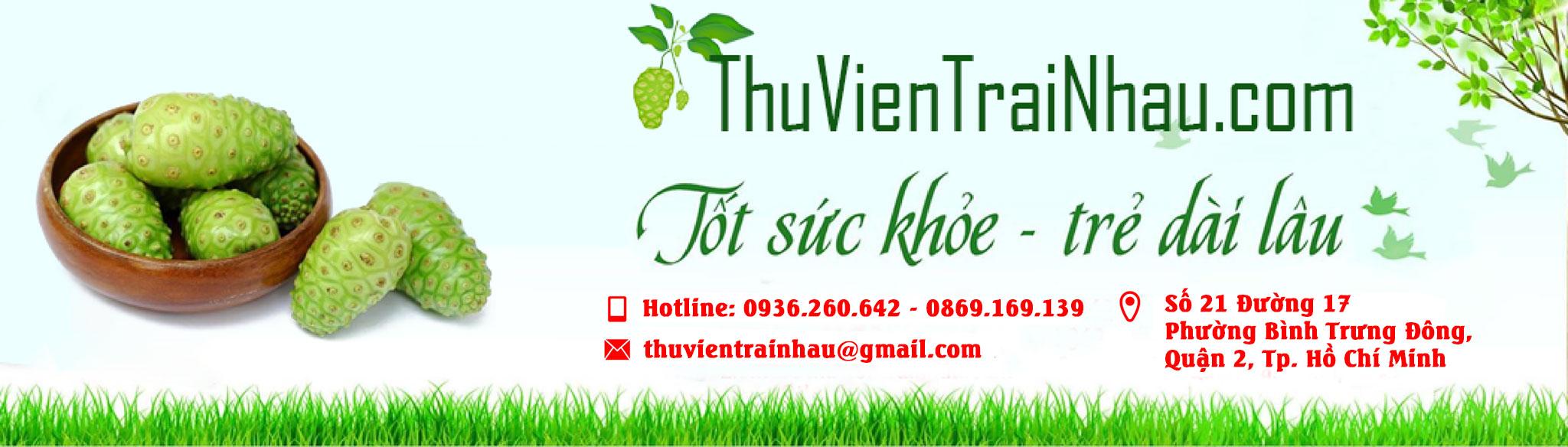 website thuvientrainhau.com công ty STARFOODS VIỆT NAM